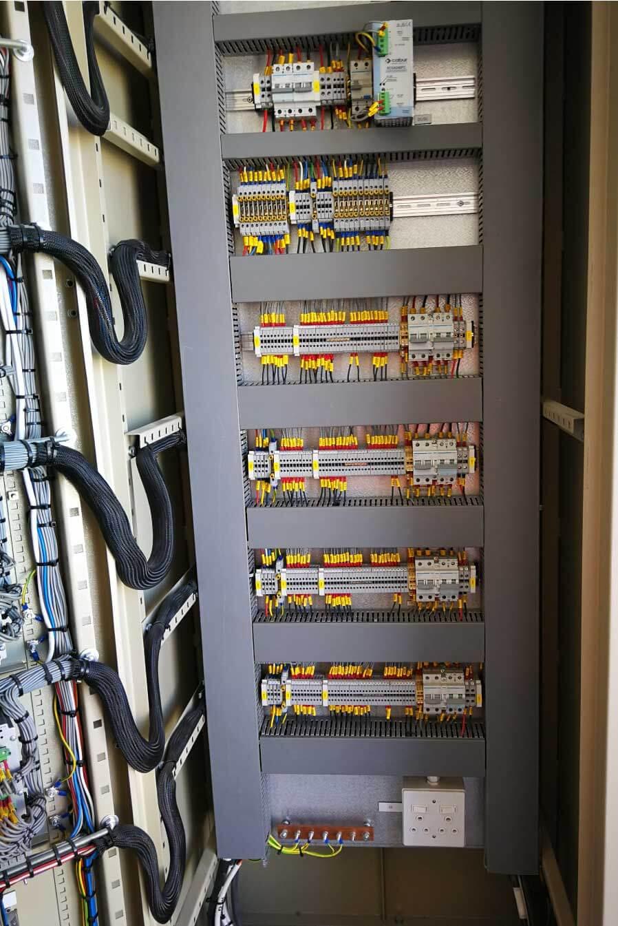 22KV Protection Panel