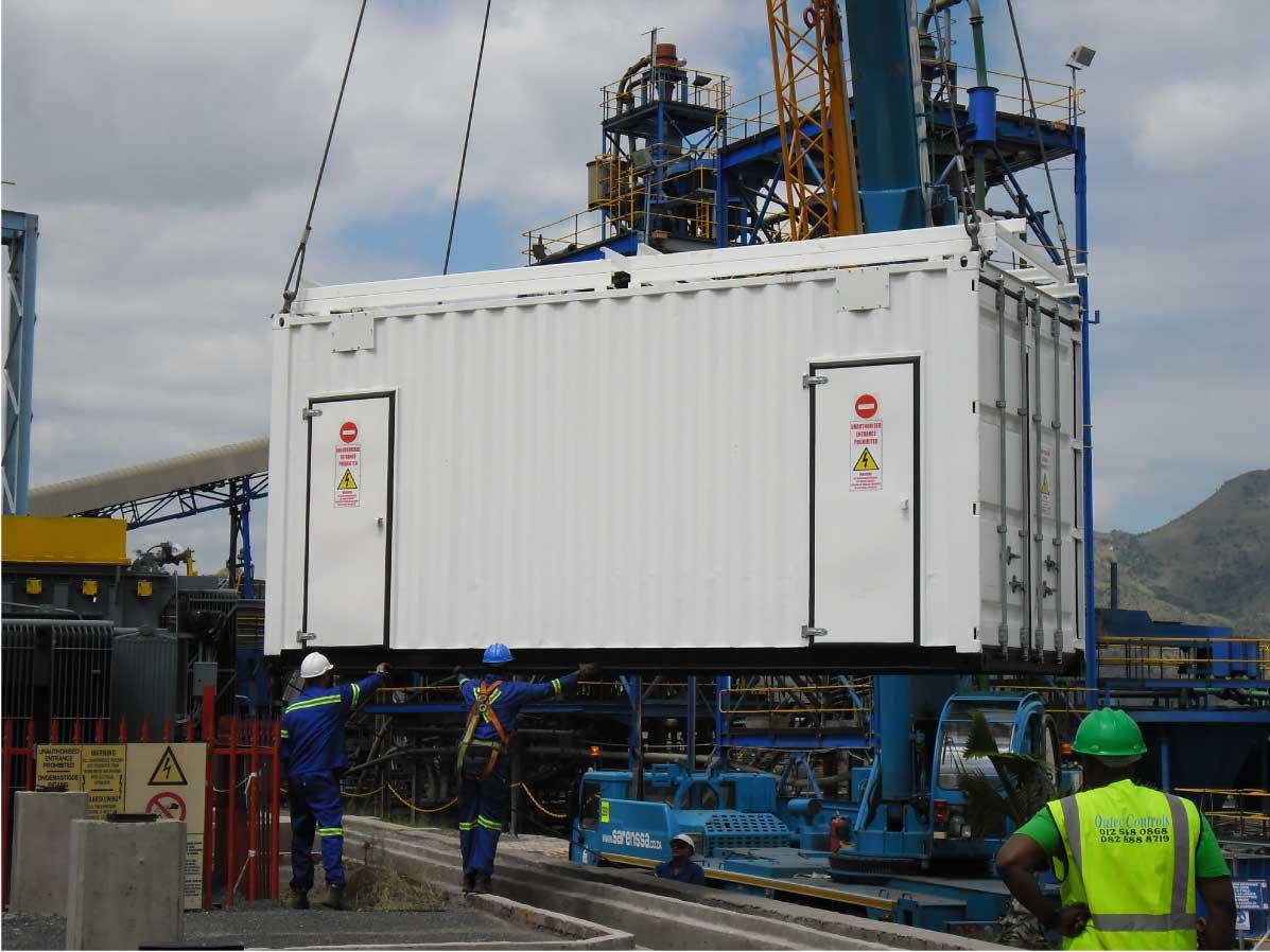33KV ContainerSub