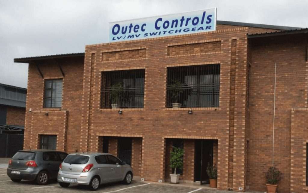Outec Office
